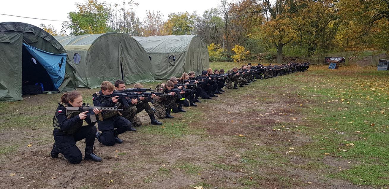 Technikum Mundurowe Aleksandrów Kujawski