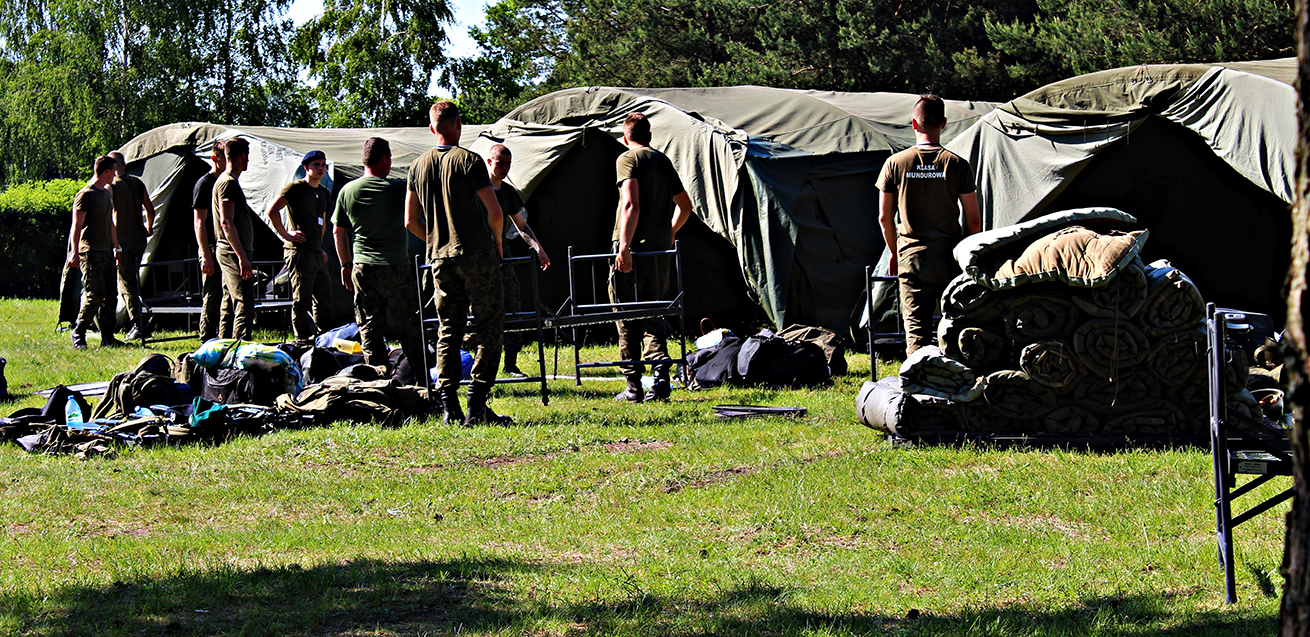 Technikum Mundurowe w Chojnicach